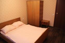 Apartament on Zavoyskogo 22