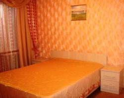 Room on Mokhova 30