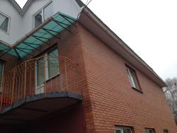 House with sauna, swimming pool and billiard on 19 Konstyantynovycha