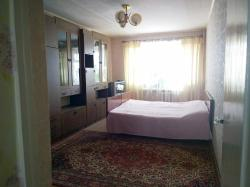 Apartment on Zaytseva 3