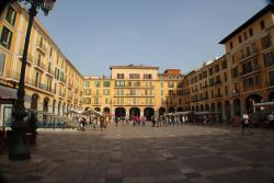 Charming apartment in Plaza Mayor