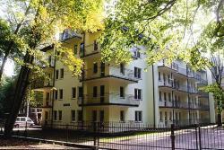 Apartament Morskie Oko Międzyzdroje