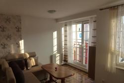 Apartament przy Fontannie Wejherowo