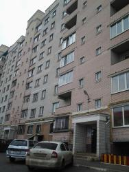Apartment Gruzovaya 123