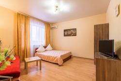 Gostepriimniy Krasnodar - Bright Apartments near park