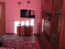 Apartment on Olimpiyskaya 85