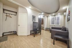 Apartment on Mechnikova 146a