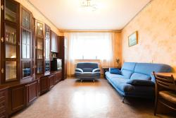 Apartment Vyezd k Suzdalyu