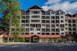 Apartment C3 in Borovets Gardens