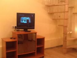 Apartment on Partizanskiy 4