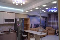 Apartment on Komsomolskaya ulitsa 373b