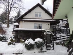 Apartament Kicek Sucha Beskidzka