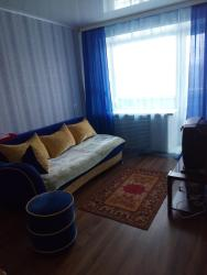 Apartment Lva Tolstogo 79