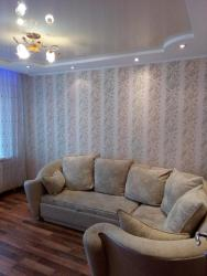 Surgut City Apartments