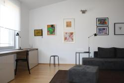 Apartment Milan centar