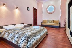 Home Hotel Apartments on Zoloti Vorota