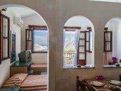 Symi Sun Apartments