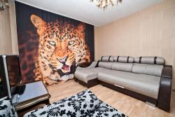 Super double room Uralmash
