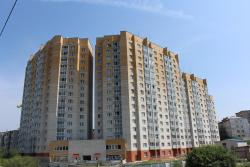 Apartments On Bogomyagkova 2
