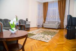 Apartment in Khreshchatyk Passage