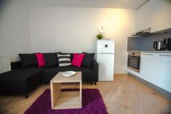 Fancy apartment in heart of Bratislava