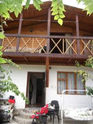 Guest House on Solnechnaya 5