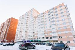 Apartments on Borovaya