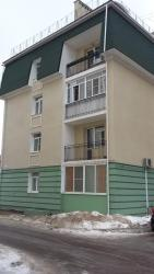 Apartment on Kommunarov 6