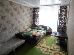 Apartment on Mirniy 2 к.1