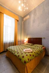 KievAccommodation Apartment on Bohdana Khmelnickogo 10
