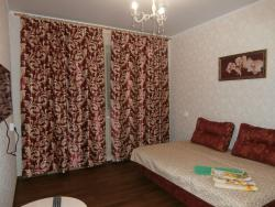 Apartment on ulitsa Krylatyy mikrorayon 24
