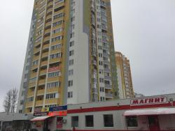 Apartment Uyut i Komfort on Mayakovskogo 66