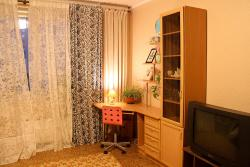 Apartment on prospekt Kosmonavtov 33
