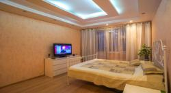 Apartment Crocus Expo on Ilyinskiy bulvar