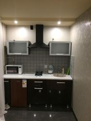 Apartment on 6-y Pereulok 5