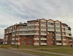 Apartments 40 years Oktyabrya 119