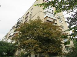 Apartment near Lukyanovka Subway