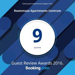 Roommate Apartments Centrum