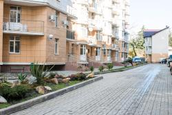 Apartment Solnechnyj gorod