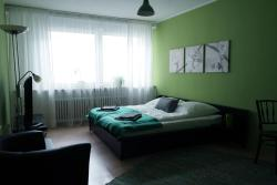 Apartment Green