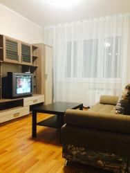Apartment na Rinata Galeeva 25