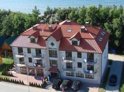 Villa Dune Sarbinowo