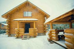 Holiday Home Lesnaya 7