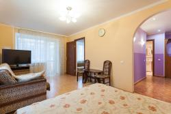 Apartament on Chernyakhovskogo 70