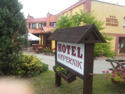 noclegi Frombork