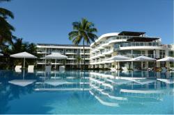 Millenium Luxury Beach Resort & SPA