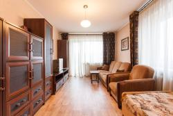 Apartaments on Proletarskaya