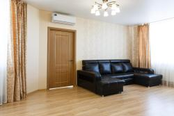 Euro-apartment Bliss in the center of Kazan