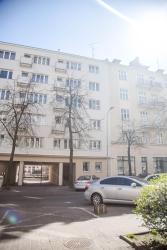 noclegi Gdynia Apartament Skwer Kosciuszki Gdynia