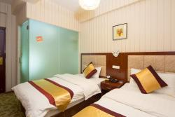 Kunming Ming Xing Business Hotel - Chang Shui Airport Branch